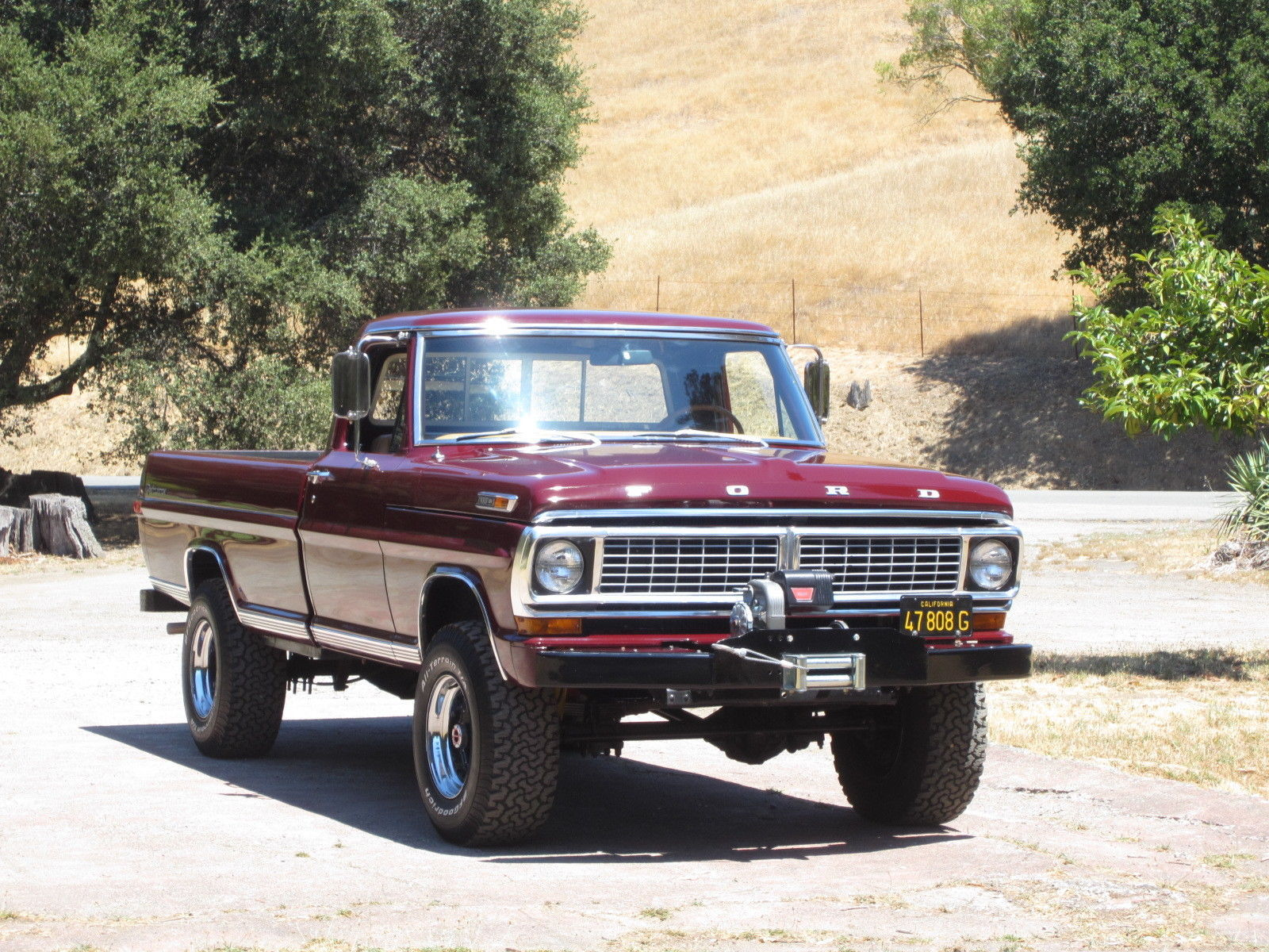 1970 f 250 4x4 project ford truck enthusiasts forums