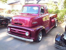 1946 47 truck for sale