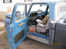 project truck 007