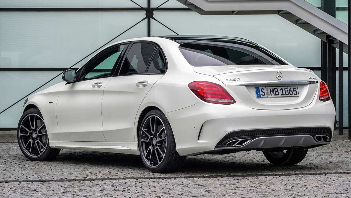 C450 Amg Sport Discussion Only Mbworld Org Forums