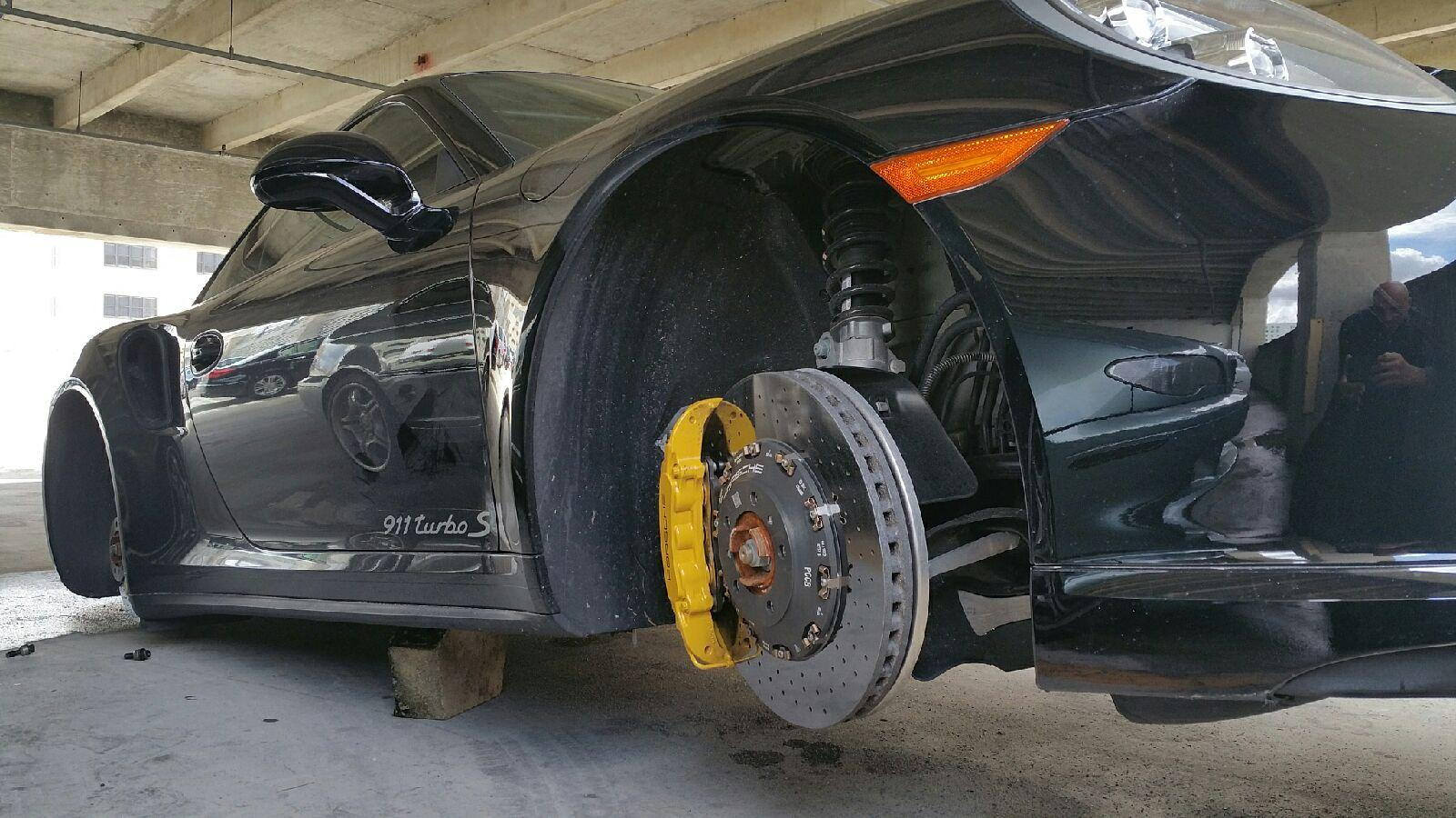 911uk com - Porsche Forum : View topic - Not what you want come back