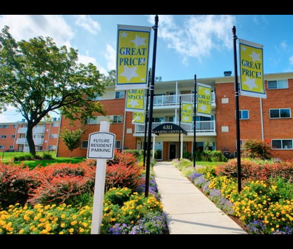 Avenue Apartments Forestville Md