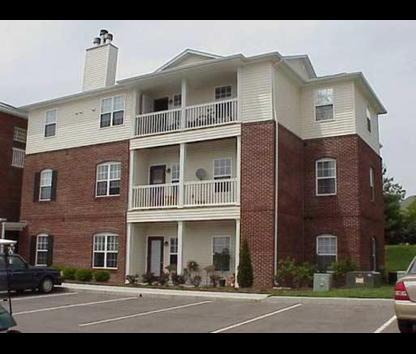Fieldstone Apartments Cincinnati Ohio