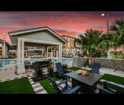 Nona Park Village Apartments Reviews