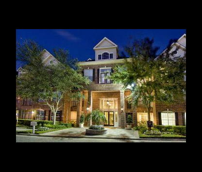 Plaza At Westchase Apartment Homes Formerly Archstone