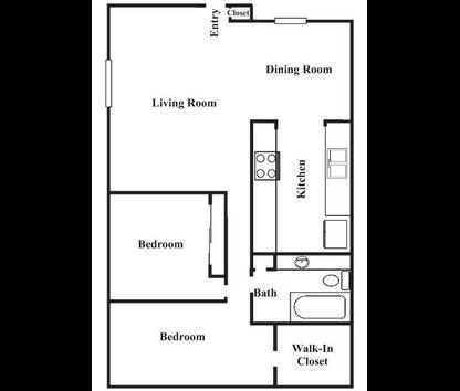 Hunter Place Apartments Fresno Ca