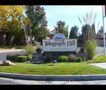 Telegraph Hill Apartments Albuquerque