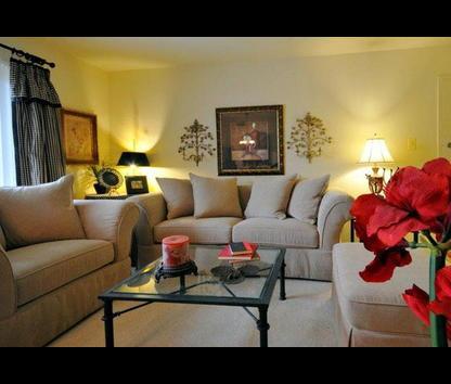 Foxfire Apartments Reviews