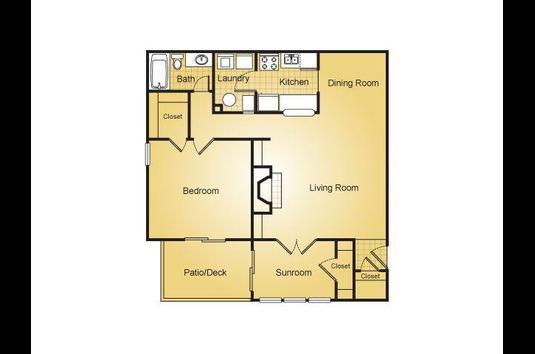 Calibre Lake Apartments Smyrna Ga