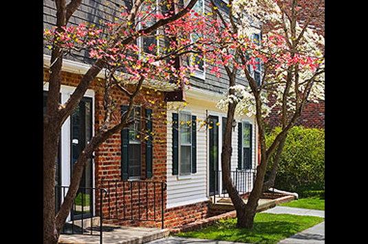 Old Salem Apartments Charlottesville Va