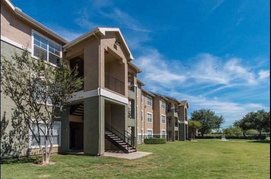Mayfield Park Apartments Arlington Tx