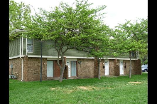 Squirrel Run Apartments Trotwood Ohio