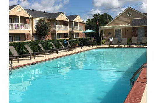 Marymont apartments in tomball tx ratings reviews rent for The model apartment review