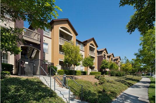 Rosewalk Apartments San Jose Copperfield Drive