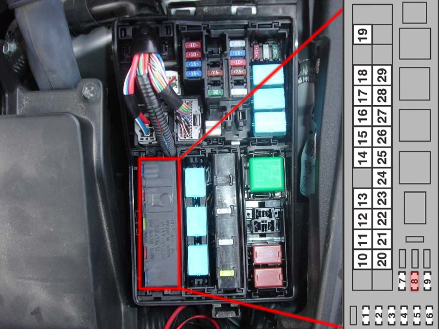 250FusePanel 26715 lexus why won't my interior lights turn on or off clublexus 2001 LX470 Enterior at readyjetset.co
