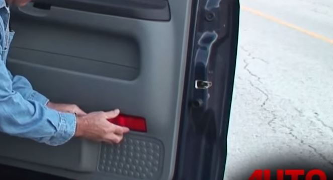 Ford F250 Replace Side Mirror How To Ford Trucks