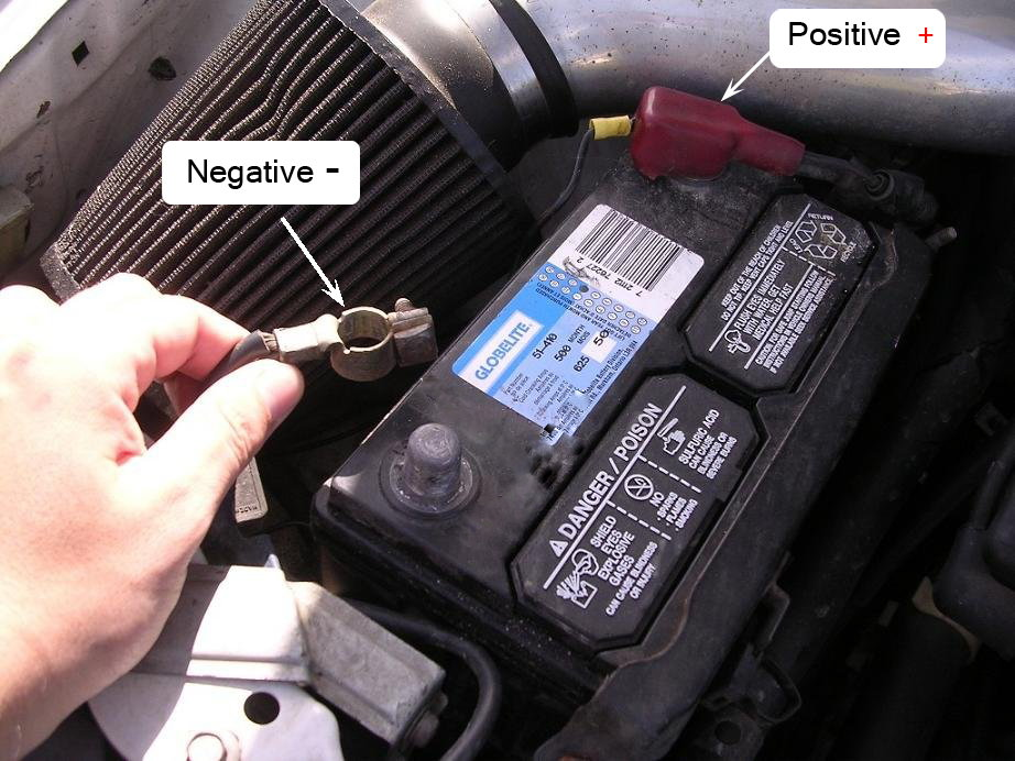 Check Engine Light Flashing >> Ford F150 Replace Starter How to - Ford-Trucks