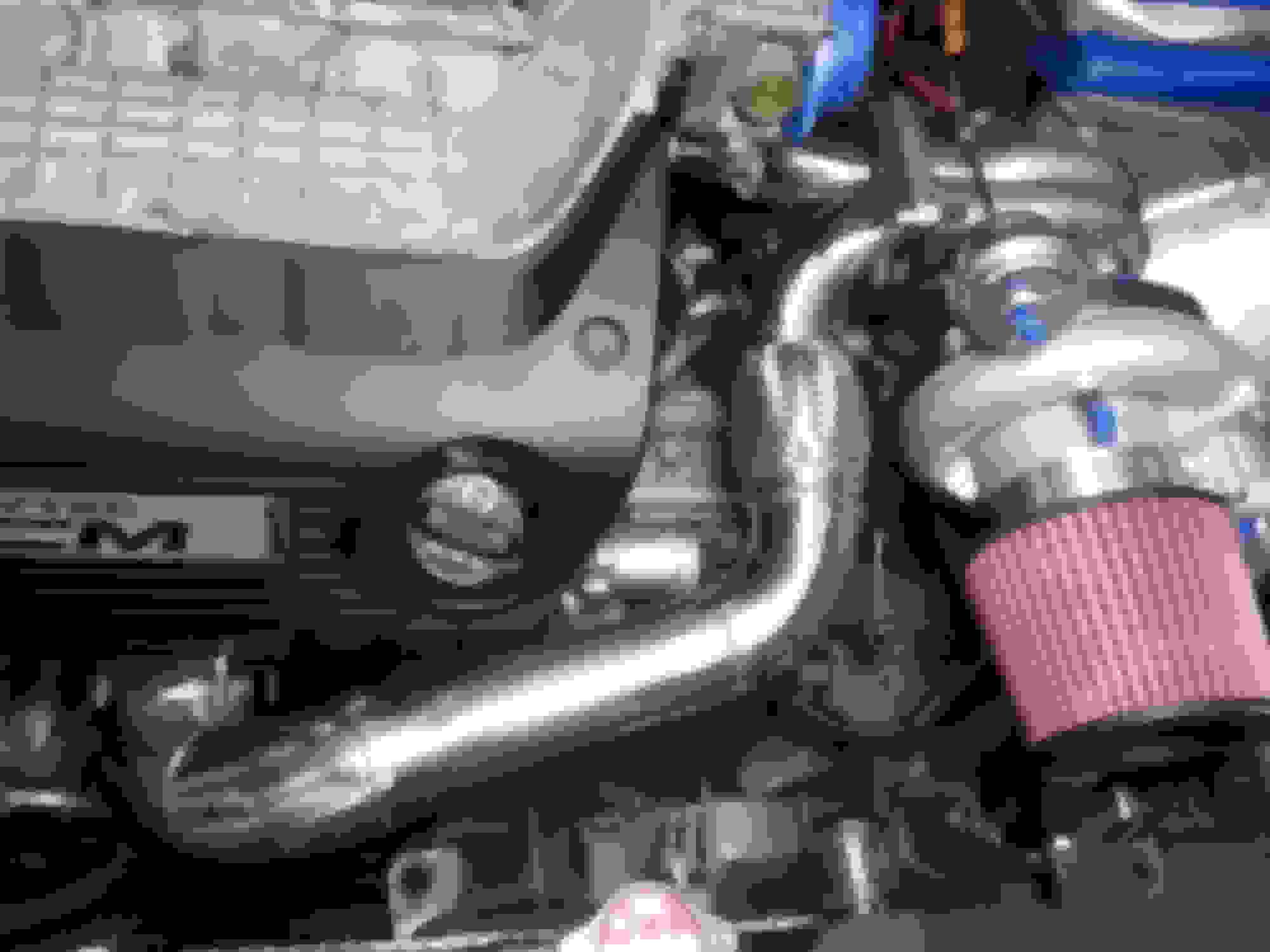 DIY turbo idea for cheap? LOL - AcuraZine - Acura Enthusiast