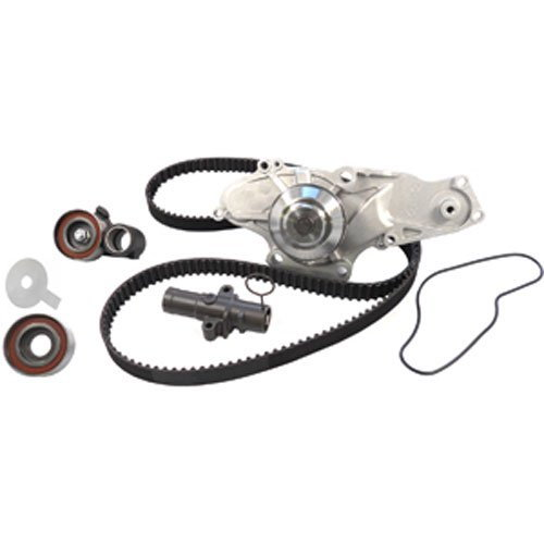 Gates water pump and timing belt kit question, what is this