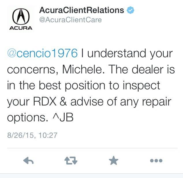 Acura Enthusiast Community