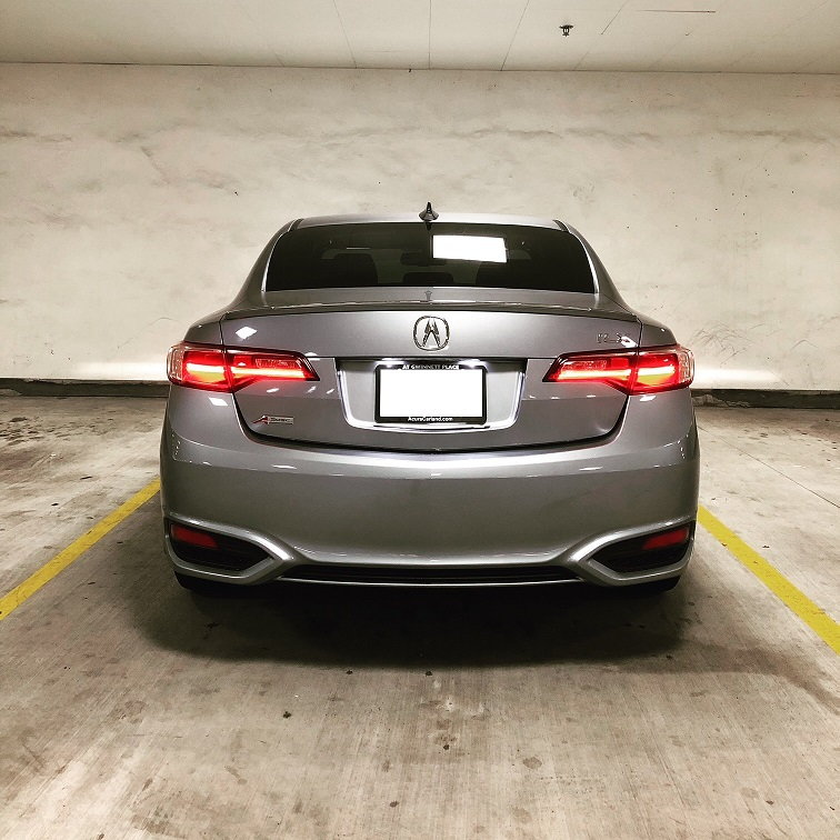 ILX Discontinued.