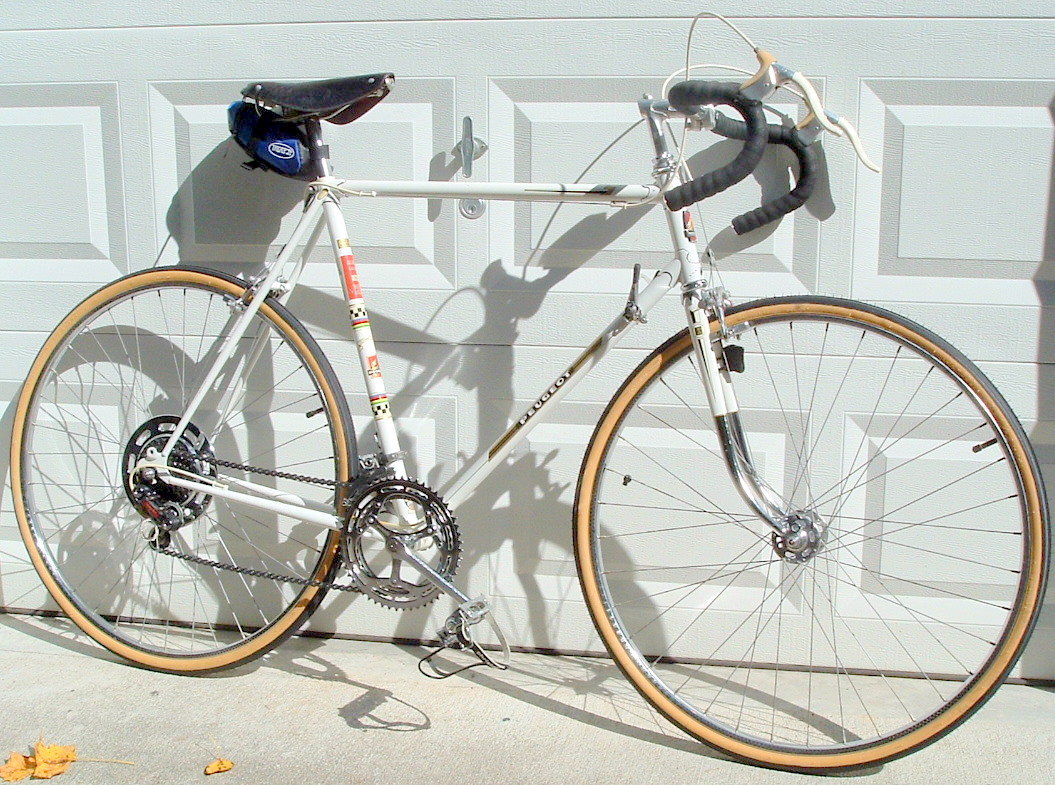 Peugeot uo 8 weight