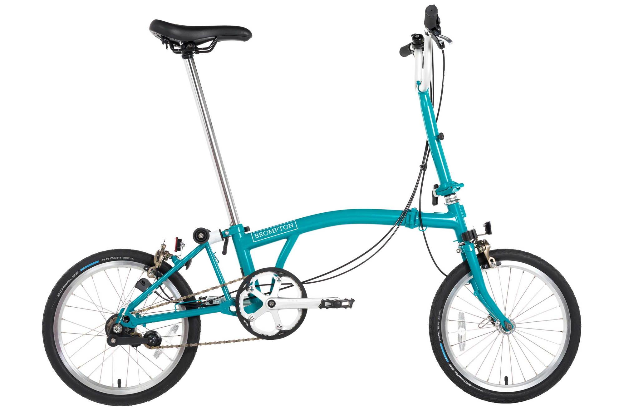 Brompton B75 Low Cost Bike Forums