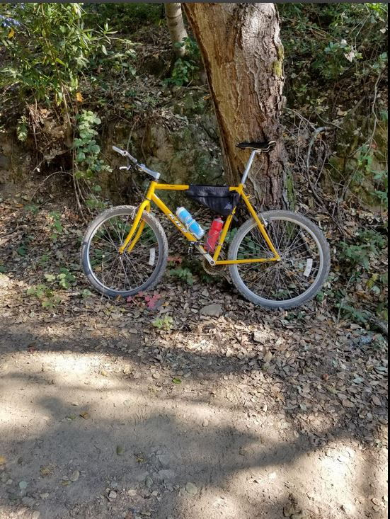 Show us your vintage mountain bikes! - Page 250 - Bike Forums