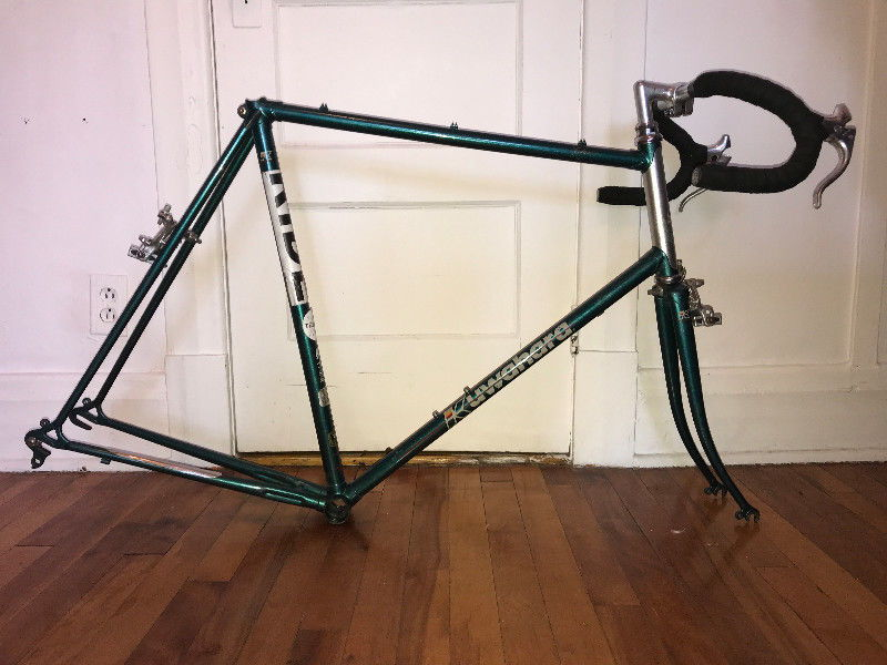 1bed3081299 Kuwahara, what is it? - Bike Forums