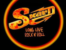 skard rock band Long Live Rock and Roll