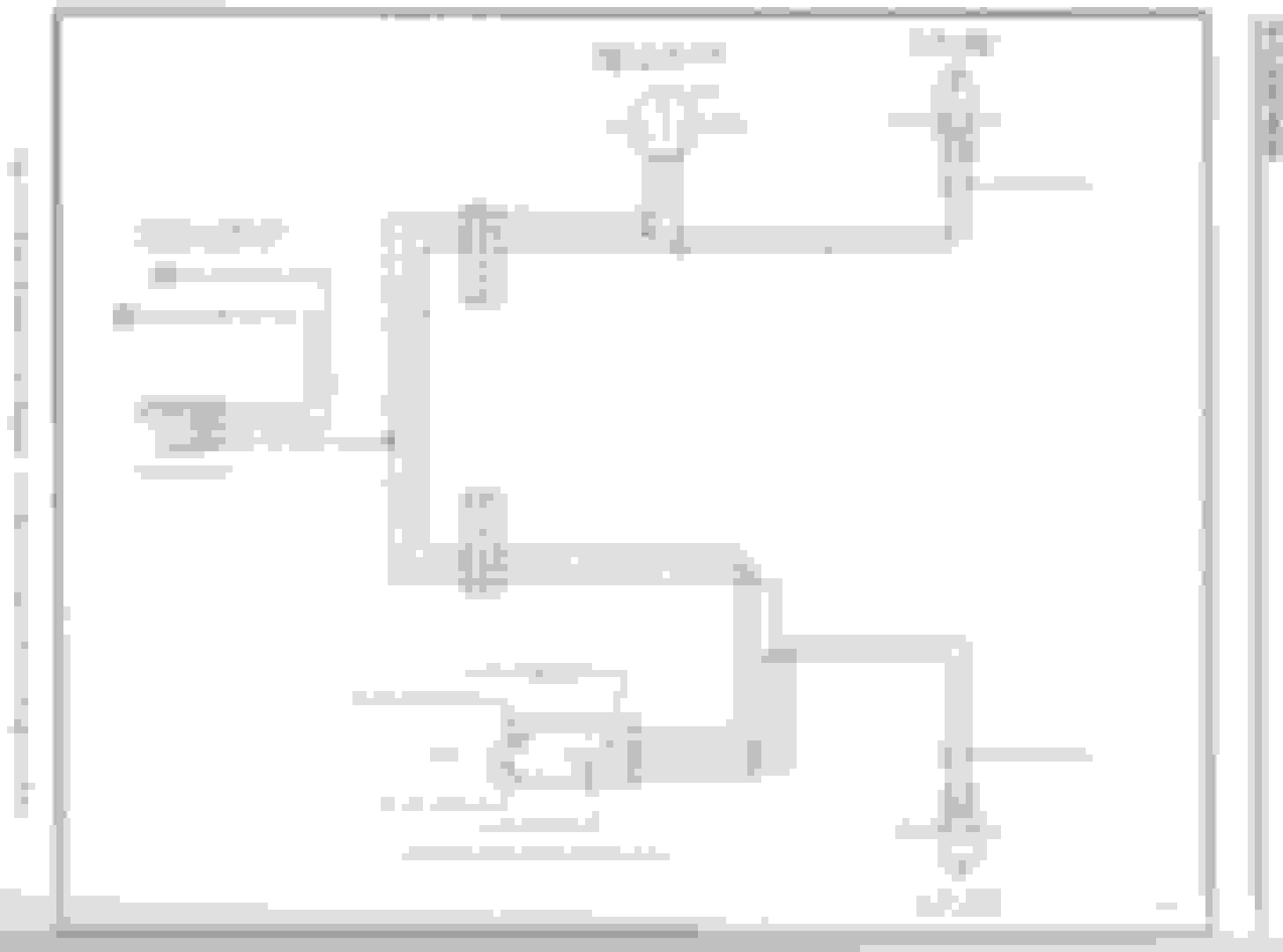 Oldsmobile Cruise Control Diagram Oldsmobile Circuit Diagrams