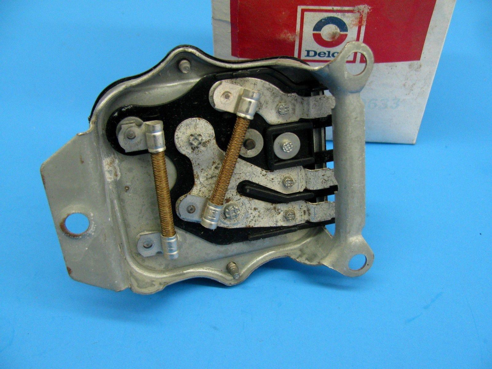 10dn to 12si alternator conversion - ClassicOldsmobile.com