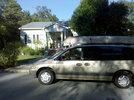 Garage - Van