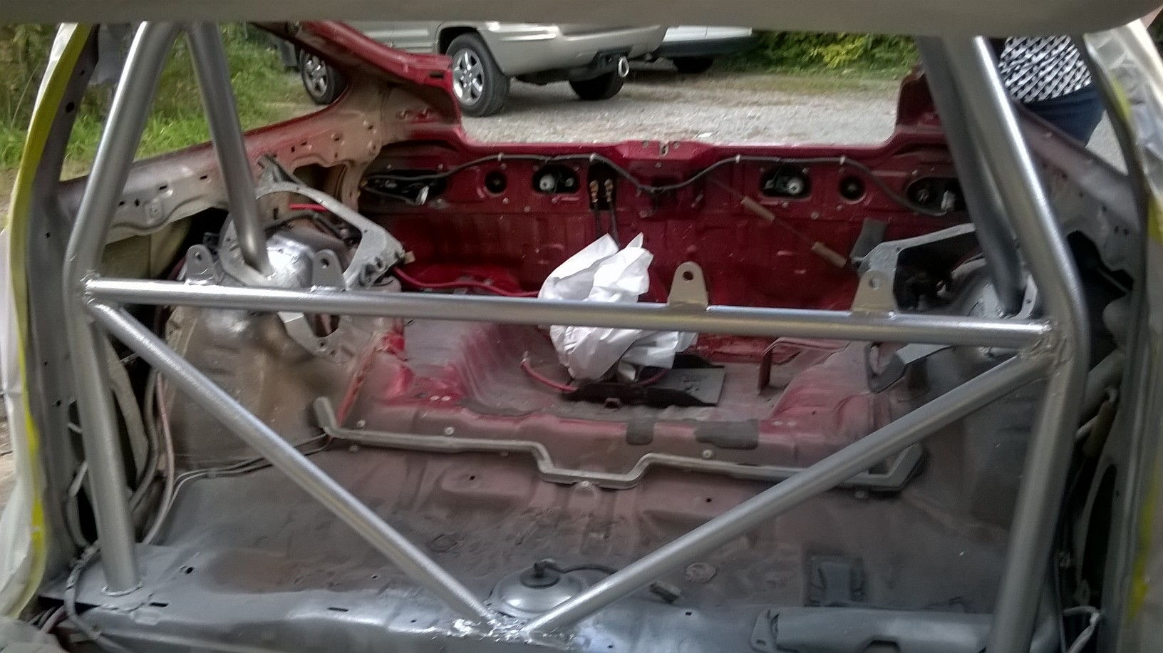 Jegs Roll Cage Honda Tech Honda Forum Discussion