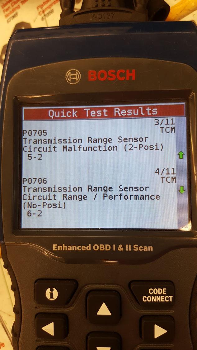 Automatic transmission range sensor location (solved) - Honda-Tech ...