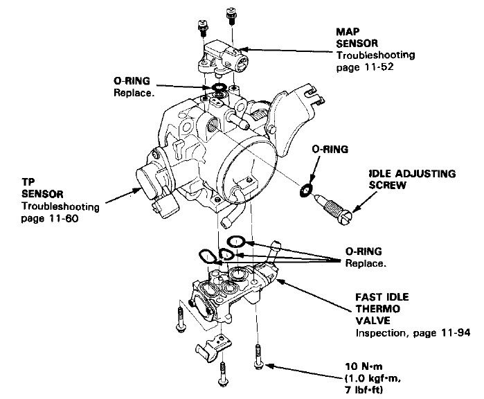 B18c1 Throttle Body Diagram Residential Electrical Symbols \u2022 24 Liter Mitsubishi Engine 1996 Gsr: Mitsubishi Galant Vr4 Wiring Diagram At Hrqsolutions.co