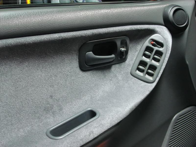 EG6/EJ (hatchback/coupe) tweeters & Honda Civic EJ (coupe) / EG6 (hatchback) door tweeters on EG9 (sedan ...