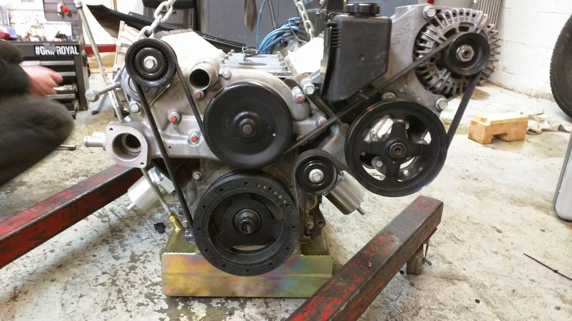 Gybn O E A F A Bfa E A Ec Af Dd Ecfd on Cadillac Cts V Ls6 Engine