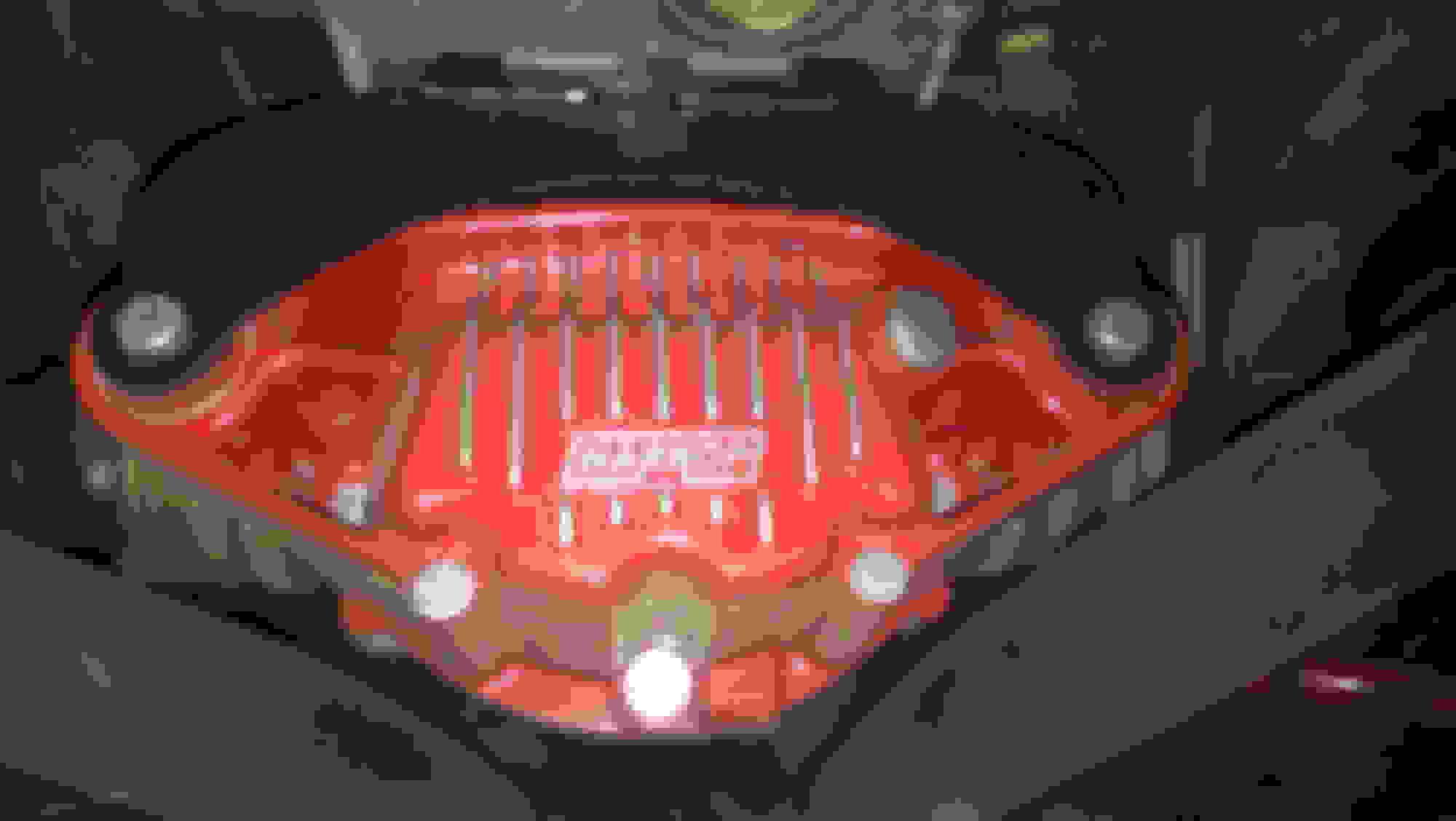 6 0 GTO Heads & Cam Swap @ Hinson Motorports - LS1TECH