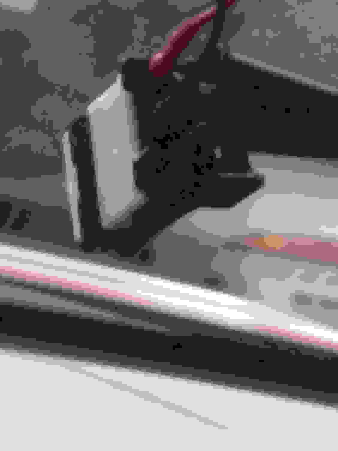 radar mirror tap - Maxima Forums on