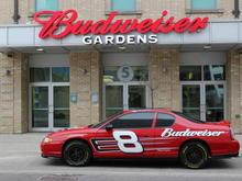 4/10/14 Budweiser Gardens Gate5