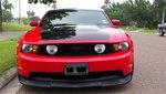 New look '11 GT 5.0