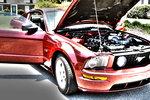 Garage - GT
