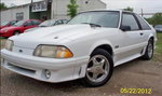 Garage - 90 Mustang GT 5.0