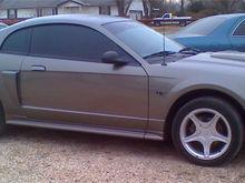 My 02 GT