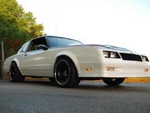 project DAILY DRIVER ,388CI 525HP, TKO600 5 speed, 250 progressive nos, full Hotchkis suspension.