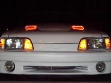 MYSTANG 90 GT