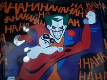 joker hood