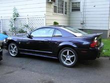 My 99 GT
