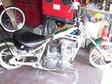 maxam 650 custom